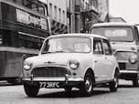 20世紀後半を支えた名大衆車