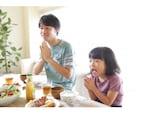 ママがニコニコ顔で食べていると好き嫌いがなくなる!?
