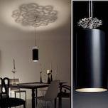 LEDの食卓用ペンダント