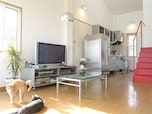 部屋の印象を決める 内壁材の種類と特徴