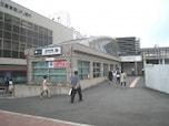 1位の駅の隣駅 新宿に近いのに地元感がある街