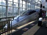 「新幹線」移動でのアイデア