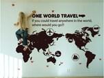 grasti<One World Travel>