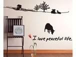 grasti<Peaceful Life>
