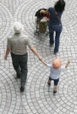 円満に義父母と距離を置く秘策
