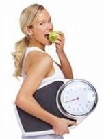 代謝を上げて、内臓脂肪がつきにくい体を作る