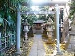 日本で唯一お天気の神様を祀る神社 気象神社