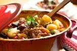 身体を温める食べ物を摂る