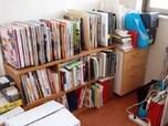本棚がたちまちスッキリする無敵の片付け法