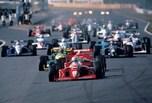 1987年「F1日本グランプリ」を開催、空前のF1ブームに