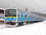"""""""日本一ゆたかな通勤電車""""と言われる『富士急6000系』"""
