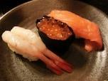 エビや鮭を食べて予防&対処