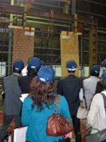 ヤマダ・エスバイエルホーム ヤマダ電機内のモデルハウスと工場見学