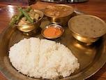 おいしいネパール料理の「NEPALICOネパリコ」