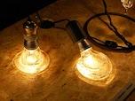 クリアタイプLED電球