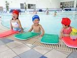 プールデビューにおすすめ!子供用プール人気のホテル