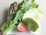 抗加齢にもダイエットにも効く野菜