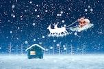 クリスマスと新年の挨拶に使えるサンプル例文