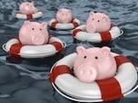 貯蓄300万円を目指す方法とは?30代の3人に1人貯蓄ゼロから脱出を