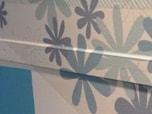 トリムとして使える壁装材のマスキングテープ