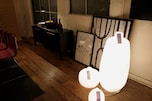 IKEAのプチプラアイテムで手軽に間接照明を取り入れる