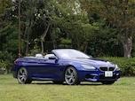 BMW/M6カブリオレ