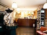 バリスタ世界チャンピオンのカフェ『Tim Wendelboe』