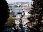 縁結びのパワースポット 「江ノ島神社」