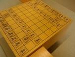 将棋を始めるための準備