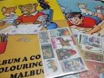 世界の切手が楽しめる・豊島区「切手の博物館」