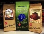 地元の人が大好きなーコーヒー(フィンランド)
