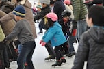 スケート初心者が最低限抑えておきたいポイント