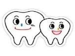 原因●:虫歯の詰め物
