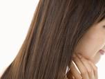 【老化サイン6】髪のハリやコシ、ツヤが減ってきた