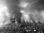 首都直下型地震で必ず起きる大火災、長期停電への備えを