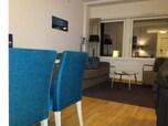 「北のパリ」にあるホテル