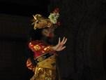 バリの伝統舞踊