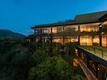 建築家ジェフリー・バワの最高傑作、ヘリタンス・カンダラマ/スリランカ