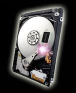 HDDとSSDを組み合わせたスグレモノ