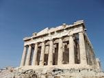 一度は行ってみたい!アテネ周辺を4日間で堪能