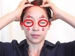 頭皮のたるみに効果的な「ながら頭皮マッサージ」の方法