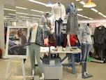質の良い旬のファッションアイテムが豊富。マークス&スペンサー(イギリス・アイルランド)