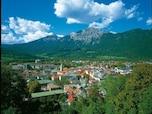 ドイツは温泉大国!塩の温泉リゾート、バート・ライヒェンハル