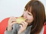 3. 好きなものを1日5回に分けて食べる