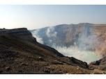 【熊本】世界最大級! 阿蘇山の巨大カルデラ