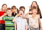 虫歯予防の新しいルールは、口の中の「酸性度」をコントロールすること