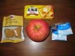失敗が少ない焼きリンゴレシピ