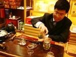【中国】定番のようで不人気な中国茶