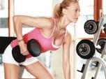 脂肪を燃やし続ける「ヘビーウエイトトレーニング・ダイエット」
