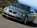 3シリーズクーペ/BMW